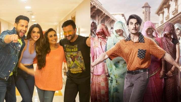 YRF announces release dates of 5 movies including Bunty Aur Babli 2, Prithviraj, Shamshera