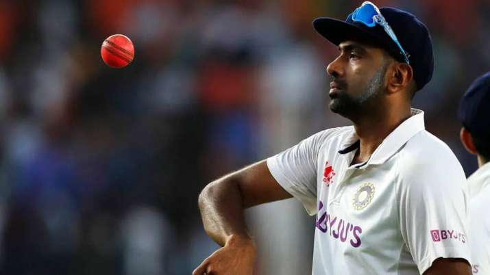 India Tv - In terms of time taken to reach the landmark from the debut Test, Ashwin, who took 9 years and 110 days, stands second after Glenn McGrath, who took 8 years and 341 days to take his 400th wicket.
