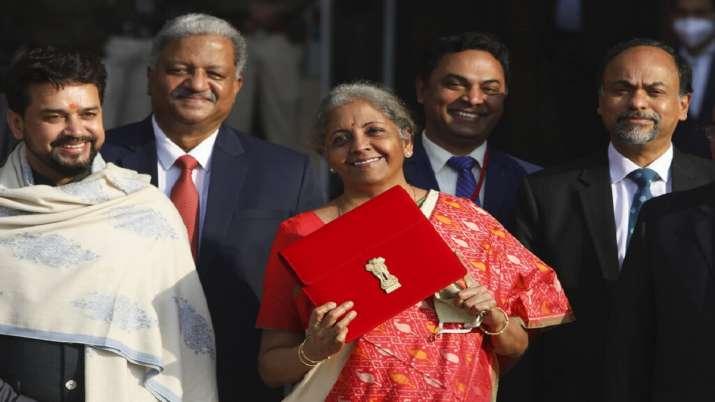 Budget 2021, Nirmala Sitharaman, Bihar, Traders