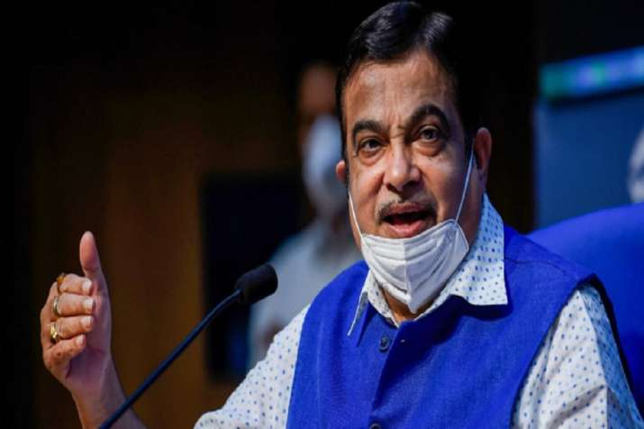 Nitin Gadkari to launch India's first CNG tractor today