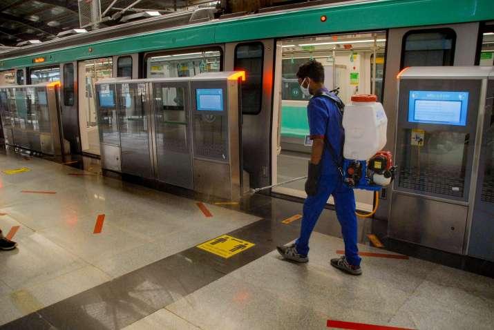 noida metro timings, noida metro news, noida metro latest news, noida metro aqua line