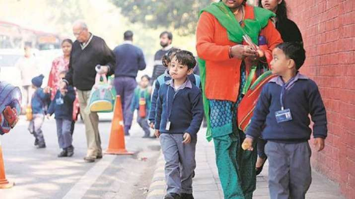 Admission process for nursery classes begins | All you need to know
