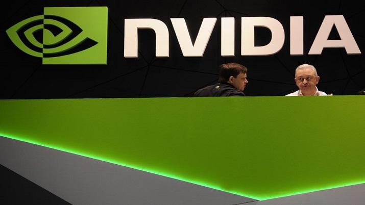 Nvidia, Qualcomm, Microsoft, Google