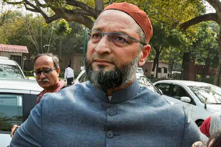 Bengal polls 2021: Asaduddin Owaisi's first rally in Kolkata cancelled after police refuse permissio