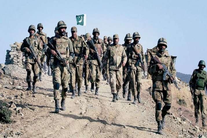 Pakistan: Terrorists attack army check post in South Waziristan, kill 4 soldiers