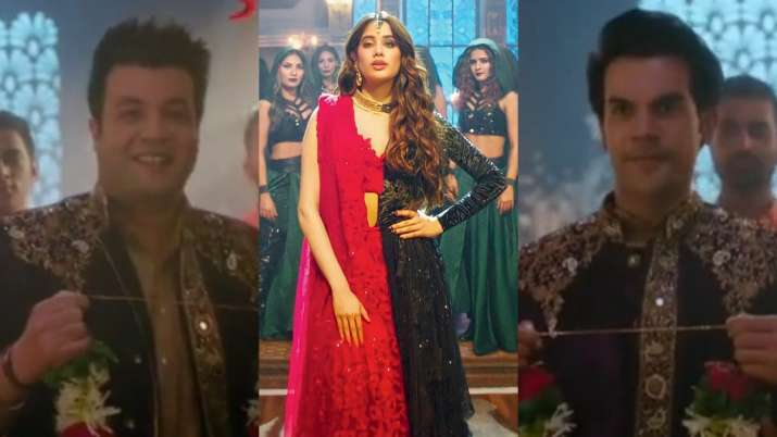 Panghat song in Roohi has mad beat, says singer Asees Kaur