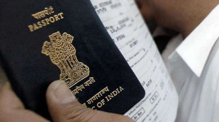 Applying for Passport? Now THIS state will scrutinise social media behaviour of applicants
