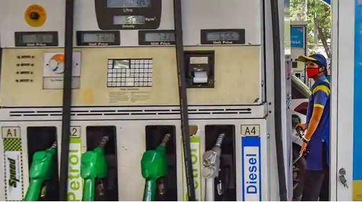 Budget 2021-22 petrol, Budget 2021-22 Rs 4 on diesel Finance minister Nirmala Sitharaman Budget 2021