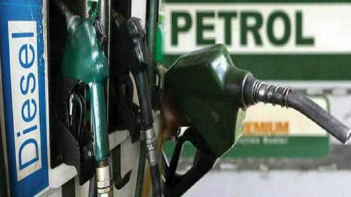 Fuel Price Today: Petrol, diesel prices at fresh highs as rates up for 2nd straight day