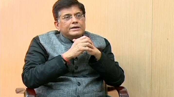 Aatmanirbhar Bharat, Piyush Goyal, indian Railways, infrastructure projects, railways infrastructure