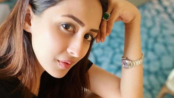 Chahatt Khanna gears up to face the camera again after break