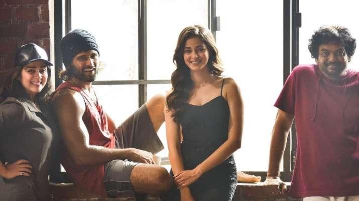Release date of Ananya Panday, Vijay Deverakonda's Liger to be announced tomorrow
