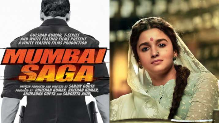 Friday Clashes: Bollywood biggies lock horns in overcrowded year