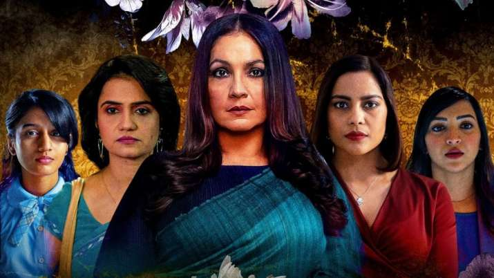 'Bombay Begums' to release on Netflix on International Women's Day