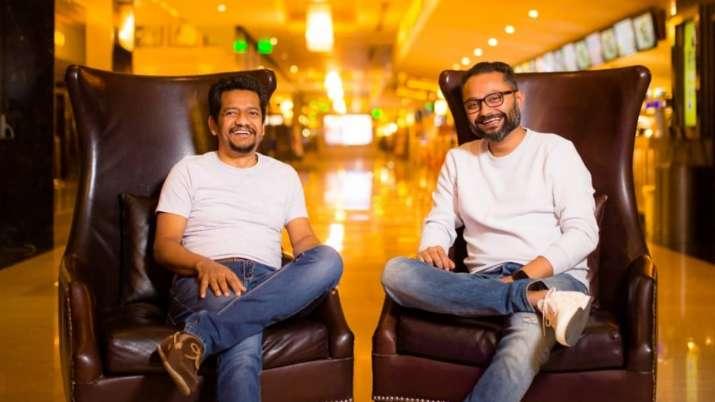 Reliance Entertainment partners with Ribhu Dasgupta to form Film Hangar