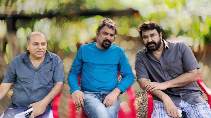 Mohanlal's directorial debut Barozz to go on floors in March