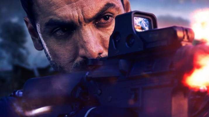 John Abraham starrer 'Attack' to hit theaters ahead of Independence Day