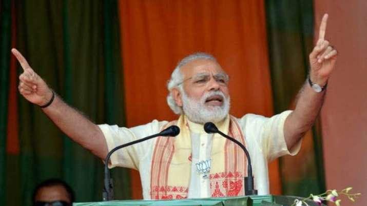 PM Narendra Modi extends good wishes to Dadasaheb Phalke International Film Festival Awards team