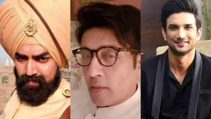 Shekhar Suman, Sushant Singh Rajput, Disha Salian, Sandeep Nahar