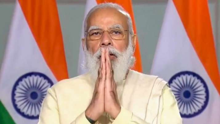 Centre to launch campaign to promote water conservation: PM