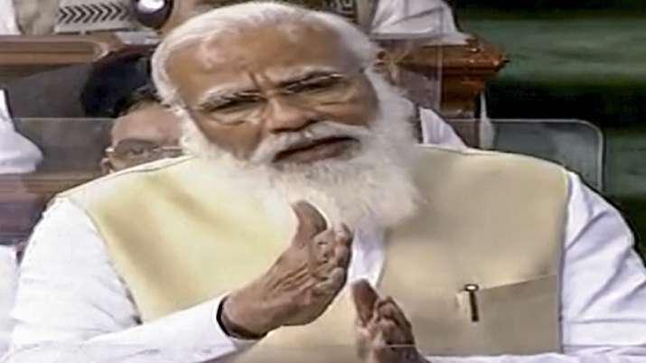 India Tv - PM Modi, Narendra Modi, farm reforms, farmers