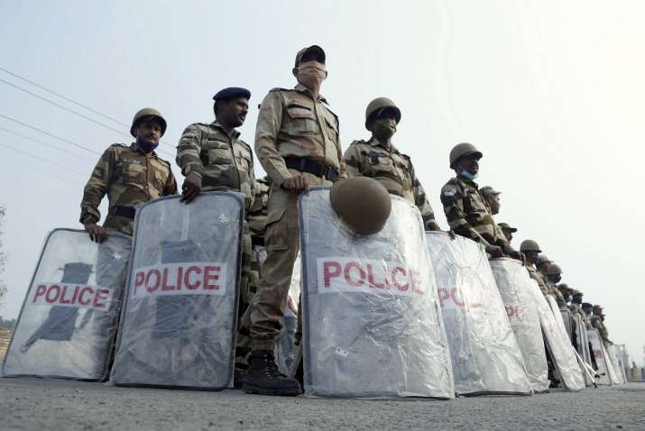 Delhi: 3 more arrested in connection with Republic Day violence