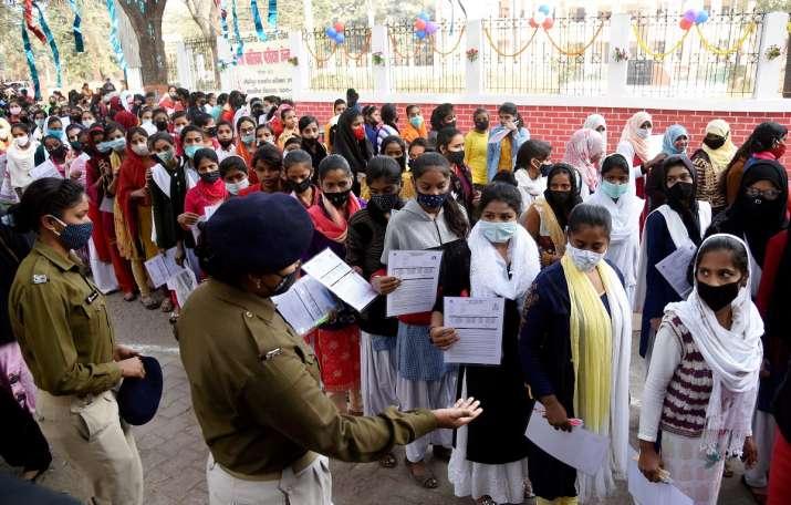 Bihar Class 10 exams