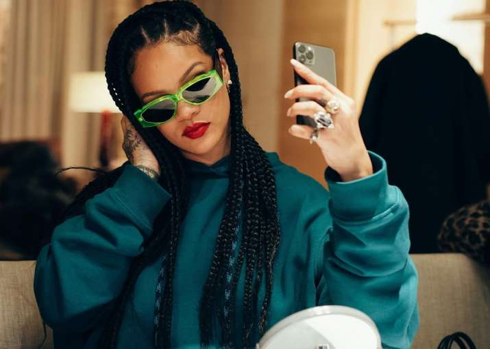 India Tv - Who is Rihanna? What makes her shoot up the google search charts in India?