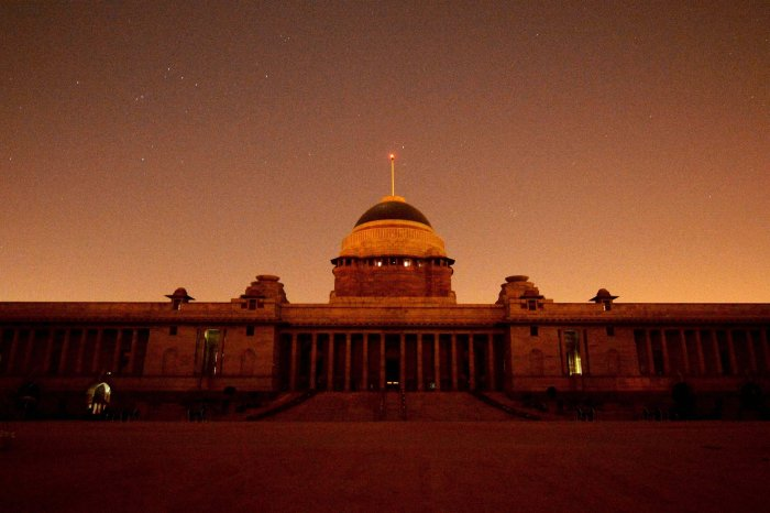 Rashtrapati Bhawan to reopen for public from February 6