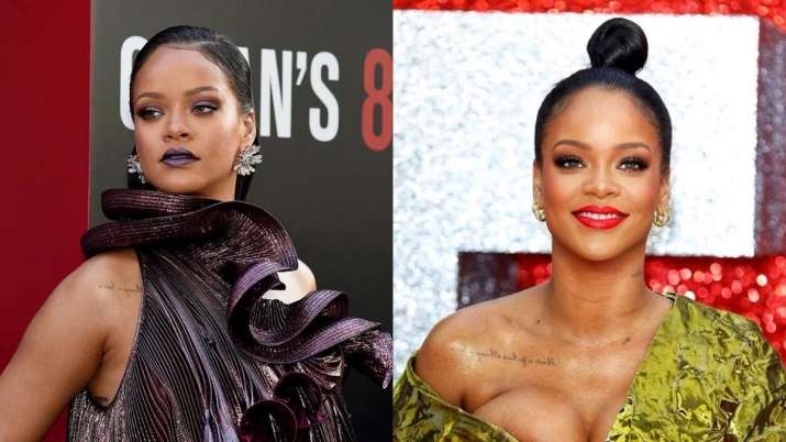 Who is Rihanna? What makes her shoot up the google search charts in India?