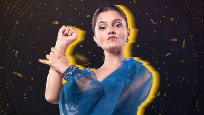 Actress Rubina Dilaik WINS Bigg Boss 14
