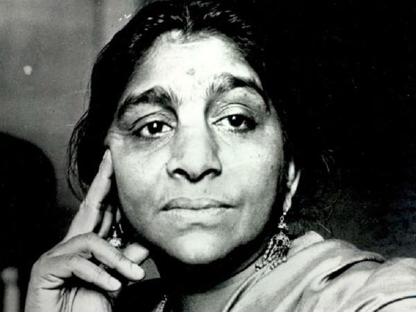 Remembering Sarojini Naidu - 'Nightingale of India'
