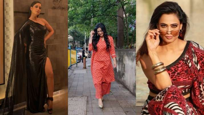 Shweta Tiwari loses 10kg weight and her transformation will give you major fitness goals | PICS