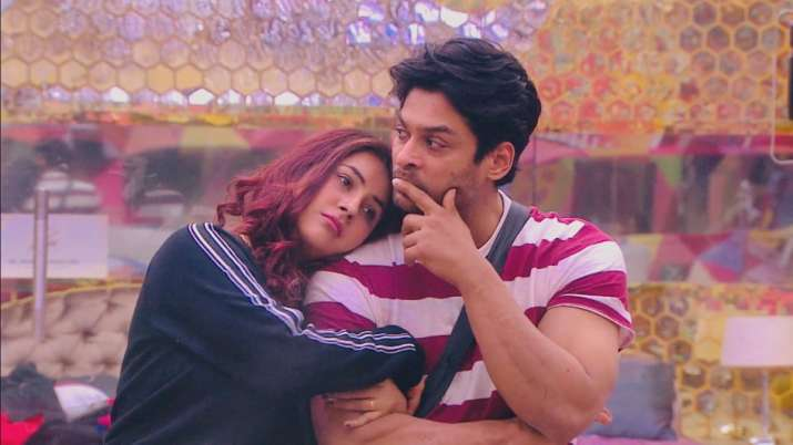 Sidharth Shukla's befitting reply to troll who questioned his friendship Shehnaaz Gill