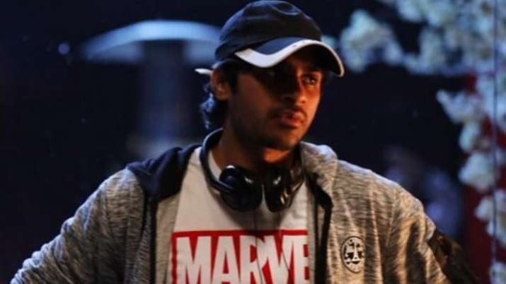 'Saaho' fame director Sujeeth's next is an action-drama