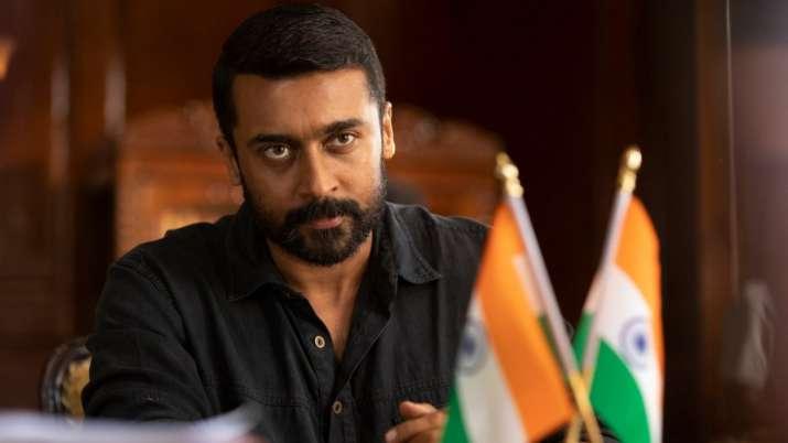 South star Suriya, COVID-19, filmmaker Rajsekar Pandian, Suriya tests negative, Suriya covid negativ