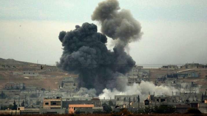 Bajden naredio napade u Siriji: Bombardovana infrastruktura koju koriste ekstremističke grupe povezane s Iranom!