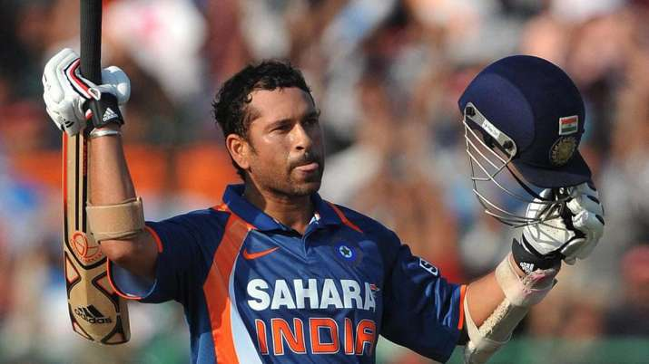 On this day: Sachin Tendulkar became first player in men's ODI history to  score double century | Cricket News – India TV