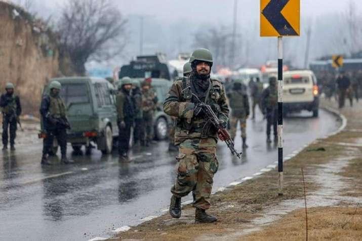India Tv - pulwama terror attack