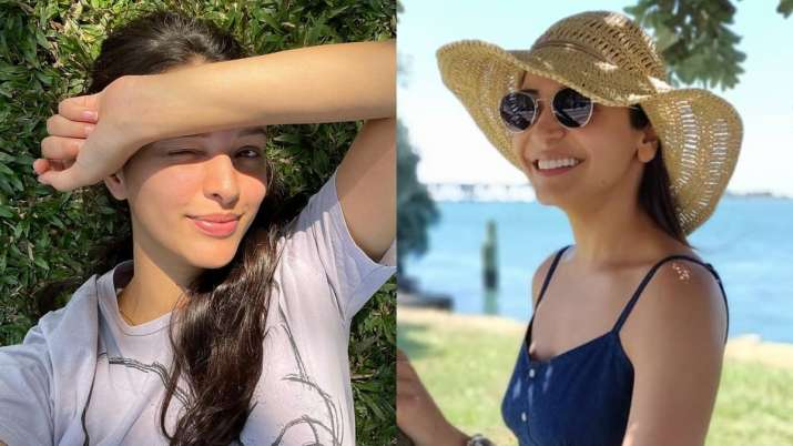 Anushka Sharma pours heartfelt birthday wish to Bulbbul star Tripti Dimri