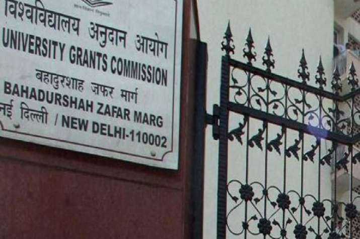 UGC finalises draft for Indian, global institutions offering joint or dual degrees