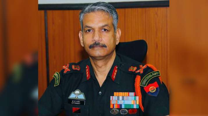 Lt Gen Devendra Pratap Pandey set to take over reins of