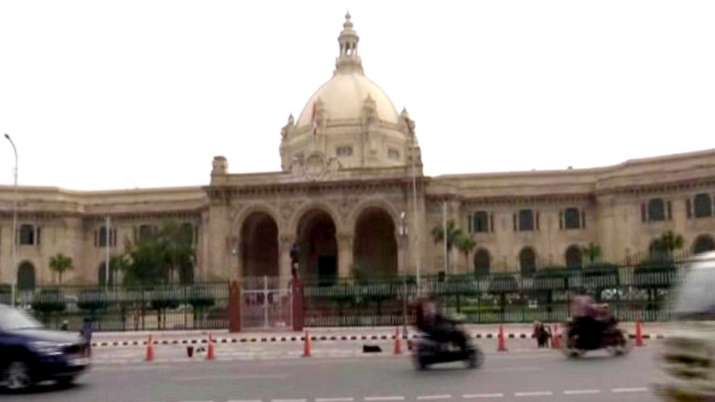 UP govt to present first paperless Budget in Assembly today
