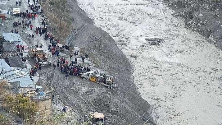 Image result for uttarakhand disaster