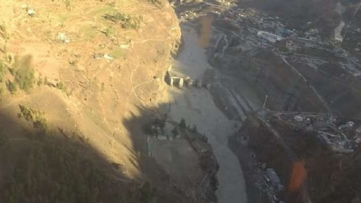Uttarakhand Glacier Burst, Tapovan, Nanda Devi, Ganga, floods
