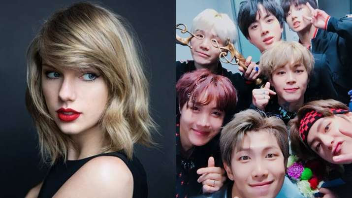 This Valentine's Day, fall in love with yourself with 5 songs by BTS, Taylor Swift & others