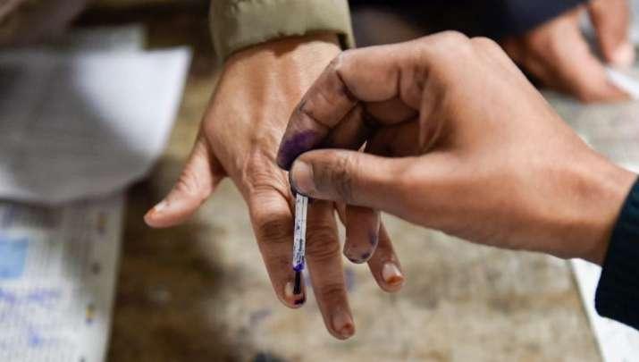 Delhi MCD bypolls 2021, delhi mcd election, delhi elections, delhi