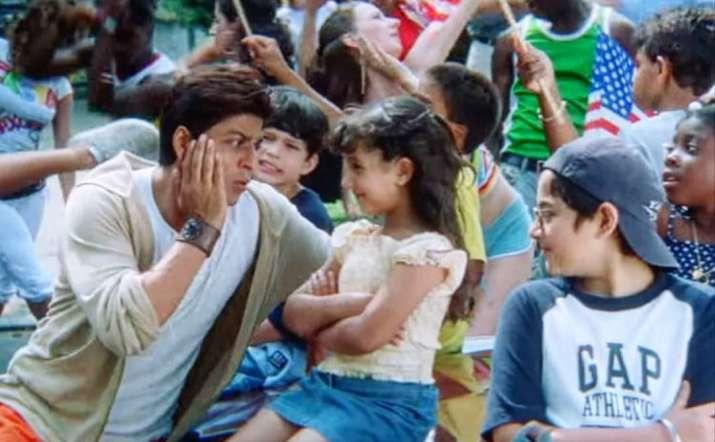India Tv - Gia aka Jhanak Shukla from SRK's Kal Ho Naa Ho