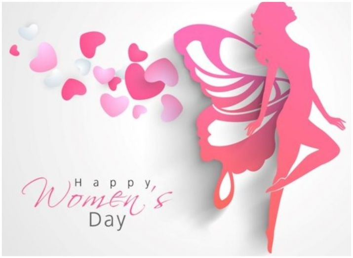 India Tv - International Women's Day 2021 Images & HD Wallpapers