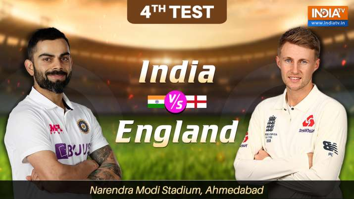 India vs England 4th Test, India vs England, IND vs ENG, IND vs ENG 4th Test